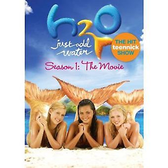 H2O: Just Add Water: Season 1 [DVD] USA import