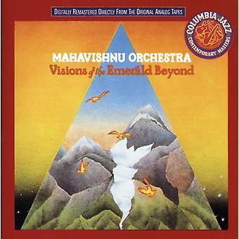 Mahavishnu Orchestra - Visions of the Emerald Beyond [CD] USA import