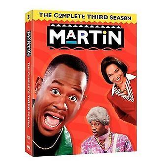 Martin - Martin: Season 3 [DVD] USA import