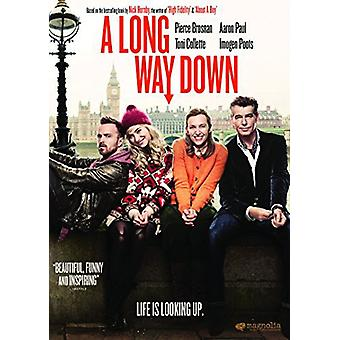 Long Way Down [DVD] USA import