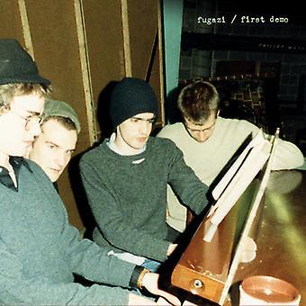 Fugazi - First Demo [CD] USA import