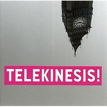 Telekinesis! - Telekinesis! [CD] USA import