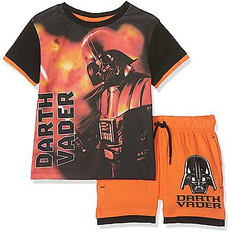 Jongens Star Wars 2 stuk Set Short Sleeve T-Shirt & Shorts