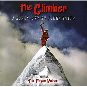 Judge Smith - Climber [CD] USA import