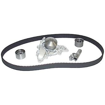 Airtex AWK1308 Engine Timing Belt Kit with Water Pump