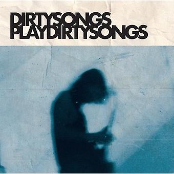 Vuile Songs - vieze liedjes speelt vuile liedjes [Vinyl] USA importeren
