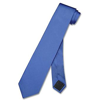 100% SILK Narrow NeckTie Skinny Men's Thin 2.5