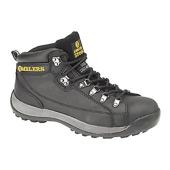 Amblers Steel FS123 Safety Boot / Womens Boots