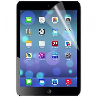 Skjermbeskytter for Apple iPad air og air 2-tilbehør + poleringsklut