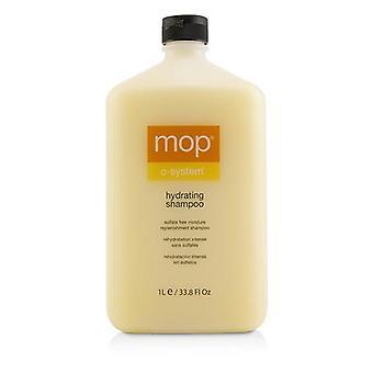 Mop C 系统保湿洗发水 - 1000ml/33.8oz