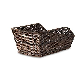 Basil Cento rear basket rattan