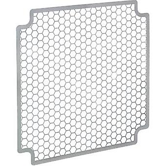 SEPA FSB 80-02 EMC wire mesh shielding 1 pc(s) (W x H x D) 82 x 0.5 x 82 mm Stainless steel