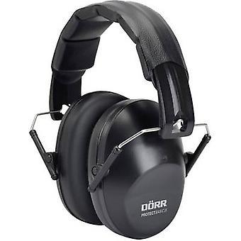Dörr Foto PROTECT BASIC 31 204420 Protective ear caps 22 dB 1 pc(s)