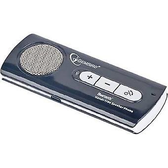 Gembird BTCC002 Bluetooth handsfree set Max. talk time: 7.5 h