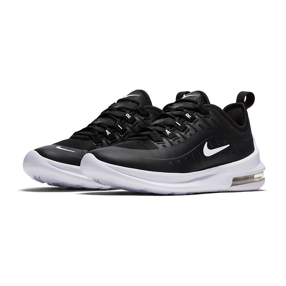 Tenis Nike Air Max Axis Aa2146003 Negro Hombre