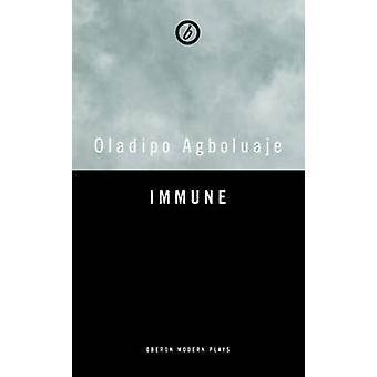Immune by Oladipo Agboluaje