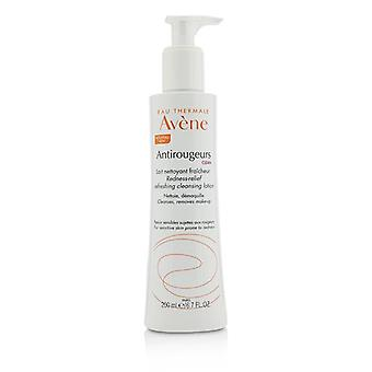 Avene Antirougeurs Clean Redness-relief Refreshing Cleansing Lotion - For Sensitive Skin Prone To Redness - 200ml/6.7oz