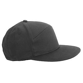 Beechfield Adults Unisex Pitcher Snapback Cap