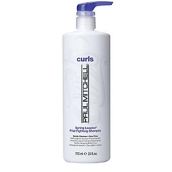 Paul Mitchell Curls Spring Loaded Frizz Fighting Shampoo 710ml