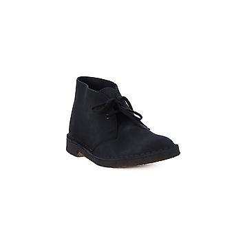 Clarks desert boot w Kozaki/kozaczki