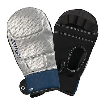 Century Brave Bag Gloves Silver/Navy