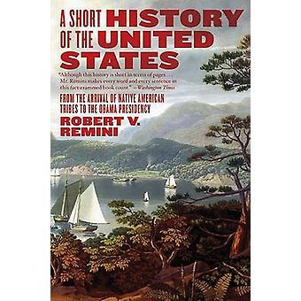 Una breve storia degli Stati Uniti - dall'arrivo di Amer nativo