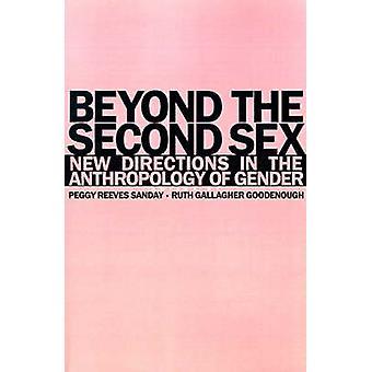 Ud over den anden Sex - nye retninger i antropologi af køn b