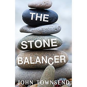 The Stone Balancer by Pamela Cosman - John Townsend - 9781785913624 B