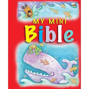 My Mini Bible by Bethan James - Angela Jolliffe - 9781860248917 Book