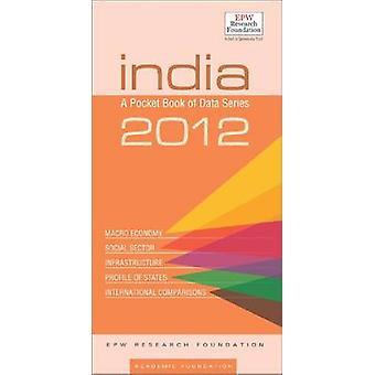 الهند-كتاب الجيب لسلسلة البيانات--2011-2012 (2) بأسرى رياسيارك