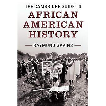 La Guida di Cambridge nella storia afro-americana