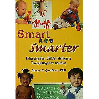 Intelligente und intelligenter: verbessern Ihre Childs Intelligenz durch kognitive Coaching