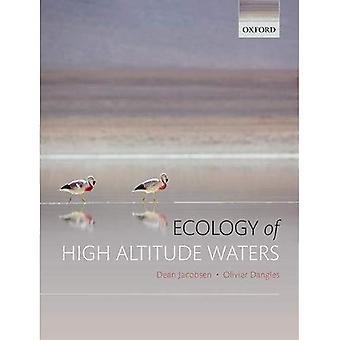 Ökologie der hoch gelegenen Gewässern