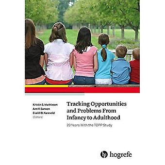 Tracking Opportunities and Problems from Infancy to Adulthood: 20 Years with the Topp Study: 2018