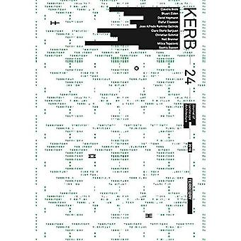 Kerb 24 [Territory] (Kerb Journal of Landscape Architecture)
