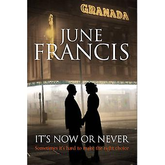 La sua ora o mai da June Francesco