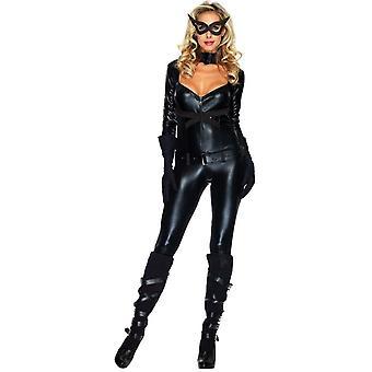 Cat Woman Adult Costume