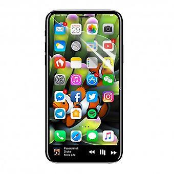 Näyttö Shield käyrä Pet Apple Iphone X / Xs