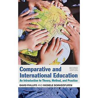 Éducation comparée et internationale par Phillips & David