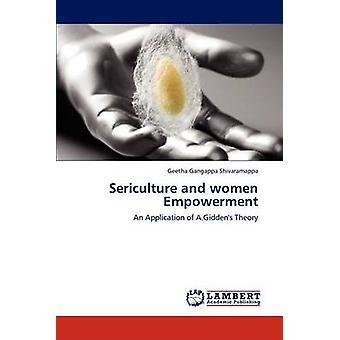 Sericoltura e donne Empowerment di Mena Shivaramappa & Luca
