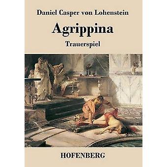 Agrippina af Daniel Casper von Lohenstein