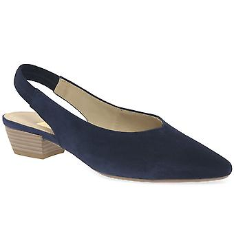 غابور هيثكليف المحكمة سلينجباك النساءيه أحذية