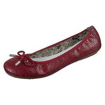 Rieker 4148135 universell hele året kvinner sko