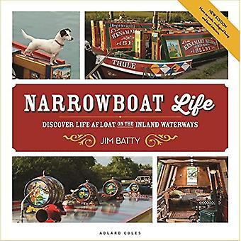 Vida narrowboat: Descubra a vida à tona nas vias navegáveis interiores