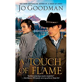 A Touch Of Flame by A Touch Of Flame - 9780399584299 Book