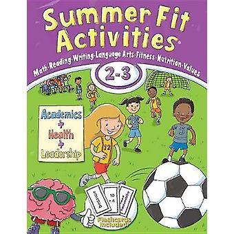 Summer Fit - Second - Third Grade by Active Planet Kids Inc - Kelly T