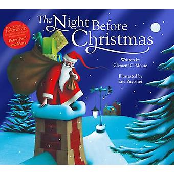 The Night Before Christmas (Main Market Ed.) von Clement C. Moore-Er