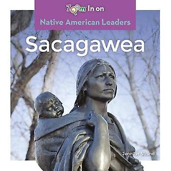 Sacagawea by Jennifer Strand - 9781532120251 Book