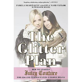 The Glitter Plan - How We Started Juicy Couture for $200 and Turned it