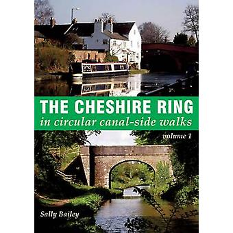 The Cheshire Ring - A 100-Mile Walk in and Around the City - 1 - In Circ